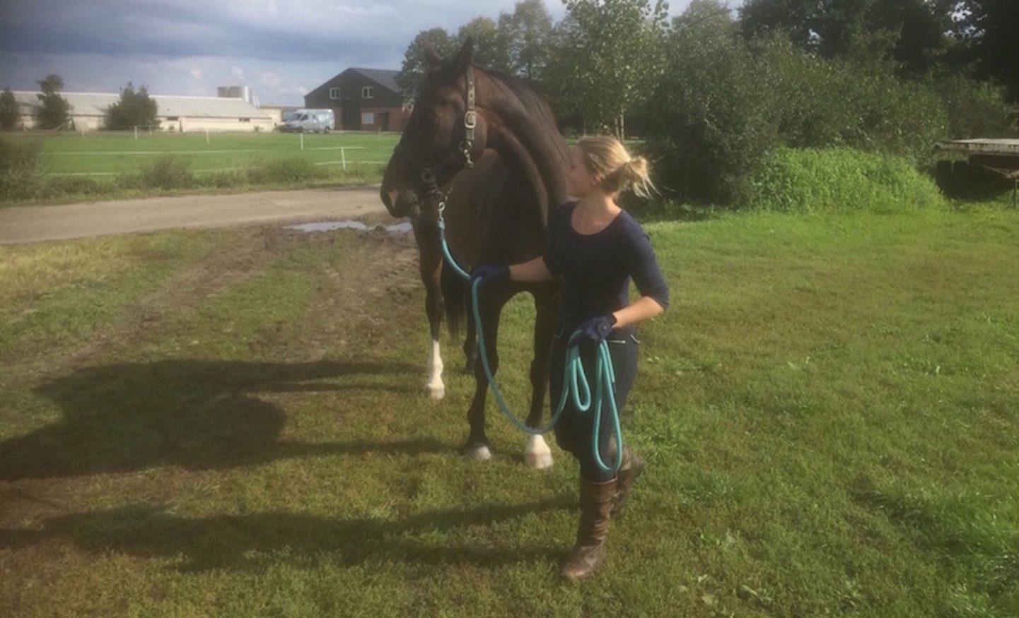 Melódía Horsemanship